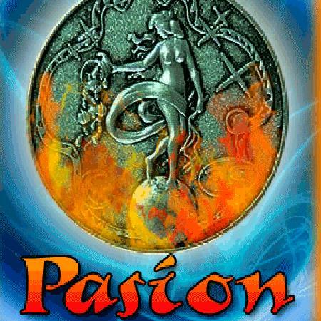 Amuleto de la pasion
