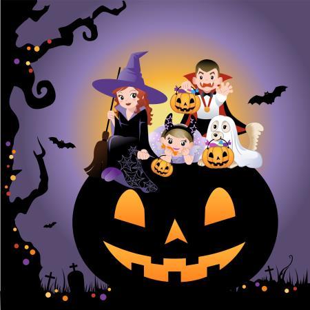 Halloween - Imágenes