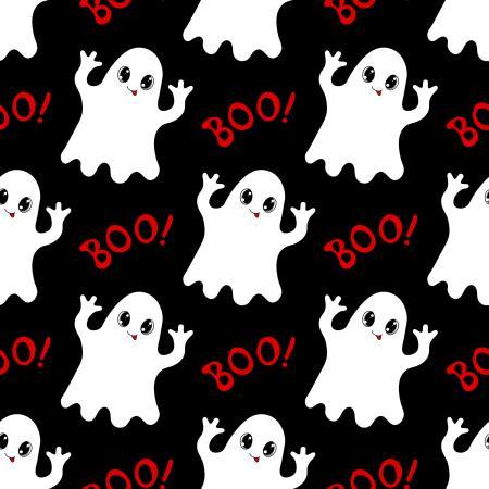 El Fantasma de Halloween